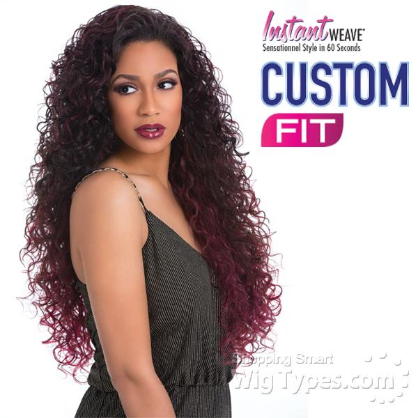 Sensationnel stocking cap instant weave custom fit mica sensationnel stocking cap instant weave custom fit mica flexibility and comfort pmusecretfo Image collections