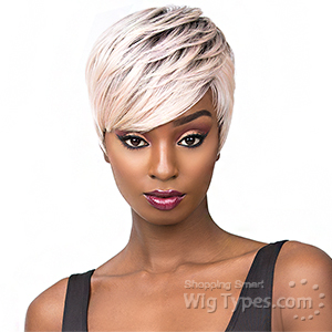 Sensationnel Synthetic Wig Instant Fashion Wig - MILA