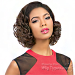 Sensationnel Synthetic Half Wig Instant Weave - NOSTRA (futura)