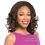Sensationnel Synthetic Half Wig Instant Weave - PRAGUE (futura)