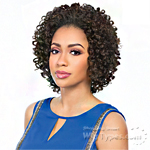 Sensationnel Synthetic Half Wig Instant Weave - PRAM (futura)