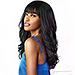 Sensationnel Synthetic Instant Fashion Wig - SELENE