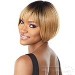 Sensationnel Synthetic Instant Fashion Wig - VELIKA