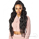Sensationnel Synthetic Half Wig Instant Up & Down - UD 5