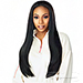 Sensationnel Synthetic Half Wig Instant Up & Down - UD 8