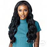 Sensationnel Synthetic Half Wig Instant Weave - DYANI