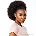 Sensationnel Synthetic Half Wig Instant Weave Drawstring  Cap - IWD 1