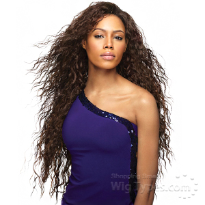 Sensationnel Synthetic Half Wig Instant Weave - TUSCANY