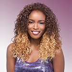 Sensationnel Synthetic Half Wig Instant Weave 2 In 1 - SICILY (futura)