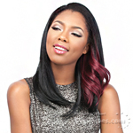 Sensationnel Synthetic Half Wig Instant Weave - SOFIA (futura)