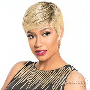 Sensationnel Synthetic Wig Instant Fashion Wig - STAR