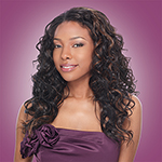 Sensationnel Synthetic Half Wig Instant Weave - SYDNEY (futura)