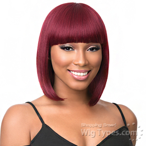 Sensationnel Synthetic Wig Instant Fashion Wig - TALIA 12