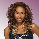 Sensationnel Synthetic Half Wig Instant Weave 2 In 1 - TORONTO (futura)