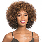 Sensationnel Synthetic Wig Instant Fashion Wig Couture - WINFREY