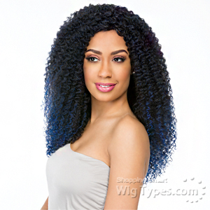Sensationnel Synthetic Wig Instant Fashion Wig - ZENA