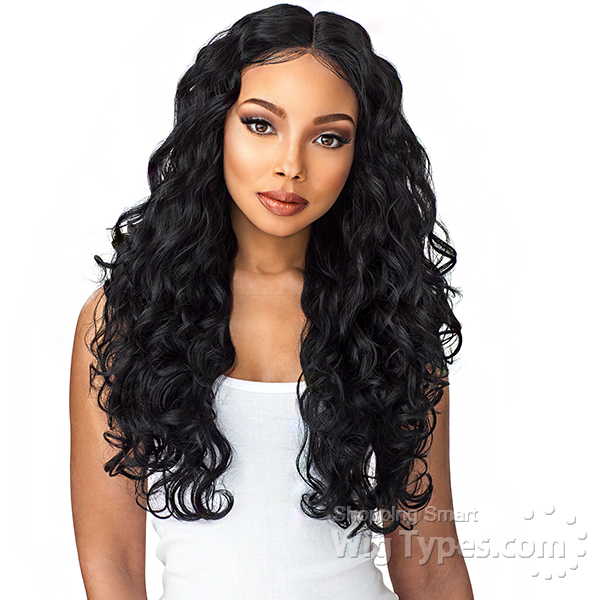 Bobbi Boss Wigs Lyna