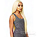Sensationnel Boutique Bundle Stocking Cap Quality Custom Lace Wig - SLEEK STRAIGHT