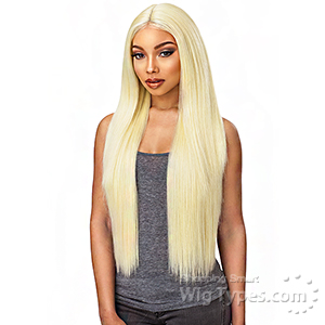 Sensationnel Boutique Bundle Stocking Cap Quality Custom Lace Wig - 6 PART SLEEK STRAIGHT