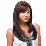 Sensationnel Empress Natural Lace Front Wig BREE