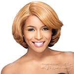 Sensationnel Synthetic Hair Empress L Part Lace Front Wig - CONNIE (futura)