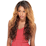 Sensationnel Synthetic Hair Empress L Part Lace Front Wig - NANCY (futura)