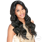 Sensationnel Synthetic Hair Empress Natural Lace Front Edge Wig - JULIA (futura)