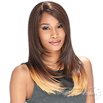 Sensationnel Synthetic Hair Empress Natural Lace Front Edge Wig - STELLA (futura)
