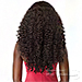 Sensationnel Synthetic Hair Empress Natural Center Part Lace Front Wig - AMANI