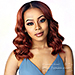 Sensationnel Synthetic Cloud 9 Swiss Lace What Lace 13x6 Frontal Lace Wig - AUDRY