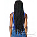 Sensationnel Synthetic Cloud 9 Swiss Lace Wig - BOX BRAID 36