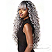 Sensationnel Synthetic Cloud 9 Swiss Lace Fringe Frame 4x4 Lace Wig - CARINA