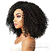 Sensationnel Curls Kinks & Co Synthetic Hair Empress Lace Front Wig - RULE BREAKER (futura)