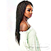 Sensationnel Cloud 9 4x4 Lace Parting Swiss Lace Synthetic Wig - BOX BRAID LARGE