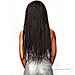 Sensationnel Cloud 9 4x4 Lace Parting Swiss Lace Synthetic Wig - BOX BRAID SMALL
