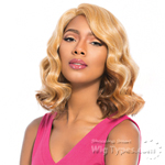 Sensationnel Empress Lace Front Edge Wig - DENISE (futura)