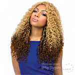 Sensationnel Synthetic Hair Empress L Part Lace Front Wig - FARRAH (futura)