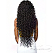 Sensationnel Synthetic Hair Empress Natural Center Part Lace Front Wig - NAYANA