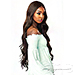 Sensationnel Synthetic Hair Empress 3 Way Free Part Lace Wig - JADE (futura)