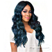 Sensationnel Synthetic Hair Empress 3 Way Free Part Lace Wig - KAILYN (futura)