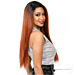 Sensationnel Human Hair Blend Cloud 9 Silk Based Swiss Lace Frontal Wig - RACHEL(futura)