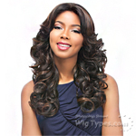 Sensationnel Empress Lace Front Edge Wig  - REESE (futura)