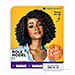 Sensationnel Curls Kinks & Co Synthetic Hair Empress Lace Front Wig - ROLE MODEL