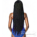 Sensationnel Synthetic Cloud 9 Swiss Lace Wig - SENEGAL TWIST 32