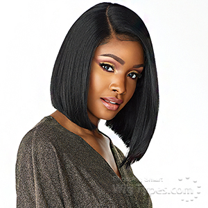 Sensationnel Synthetic Hair Butta HD Lace Front Wig - BUTTA UNIT 1