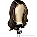 Sensationnel Synthetic Hair Butta HD Lace Front Wig - BUTTA UNIT 13