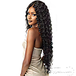 Sensationnel Synthetic Hair Butta HD Lace Front Wig - BUTTA UNIT 15