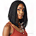Sensationnel Cloud 9 Synthetic Hair 4x4 Lace Parting Swiss Lace Wig - BOX BRAID BOB