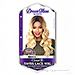 Sensationnel Cloud 9 Human Hair Blend Silk Based Swiss Lace Frontal Wig - MARIA