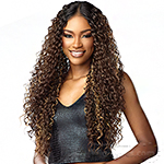 Sensationnel Synthetic Hair Vice HD Lace Front Wig - VICE UNIT 1